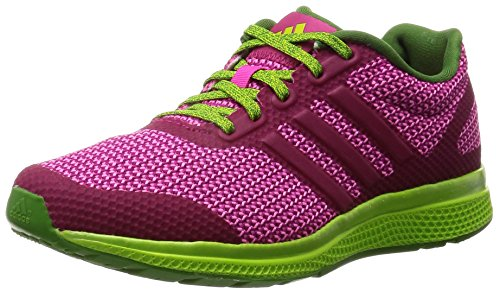 Super Bold Blush W Shock Pink Running Women's adidas Pink Shoes Mana Pink Bounce zHgwv0xq