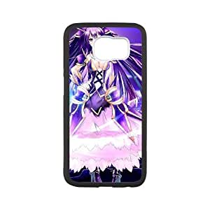 Date A Live Yatogami Tohka Samsung Galaxy S6 Cell Phone Case Black gift pp001_9390810