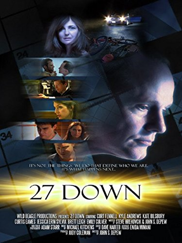 27 Down - Boston Town Down