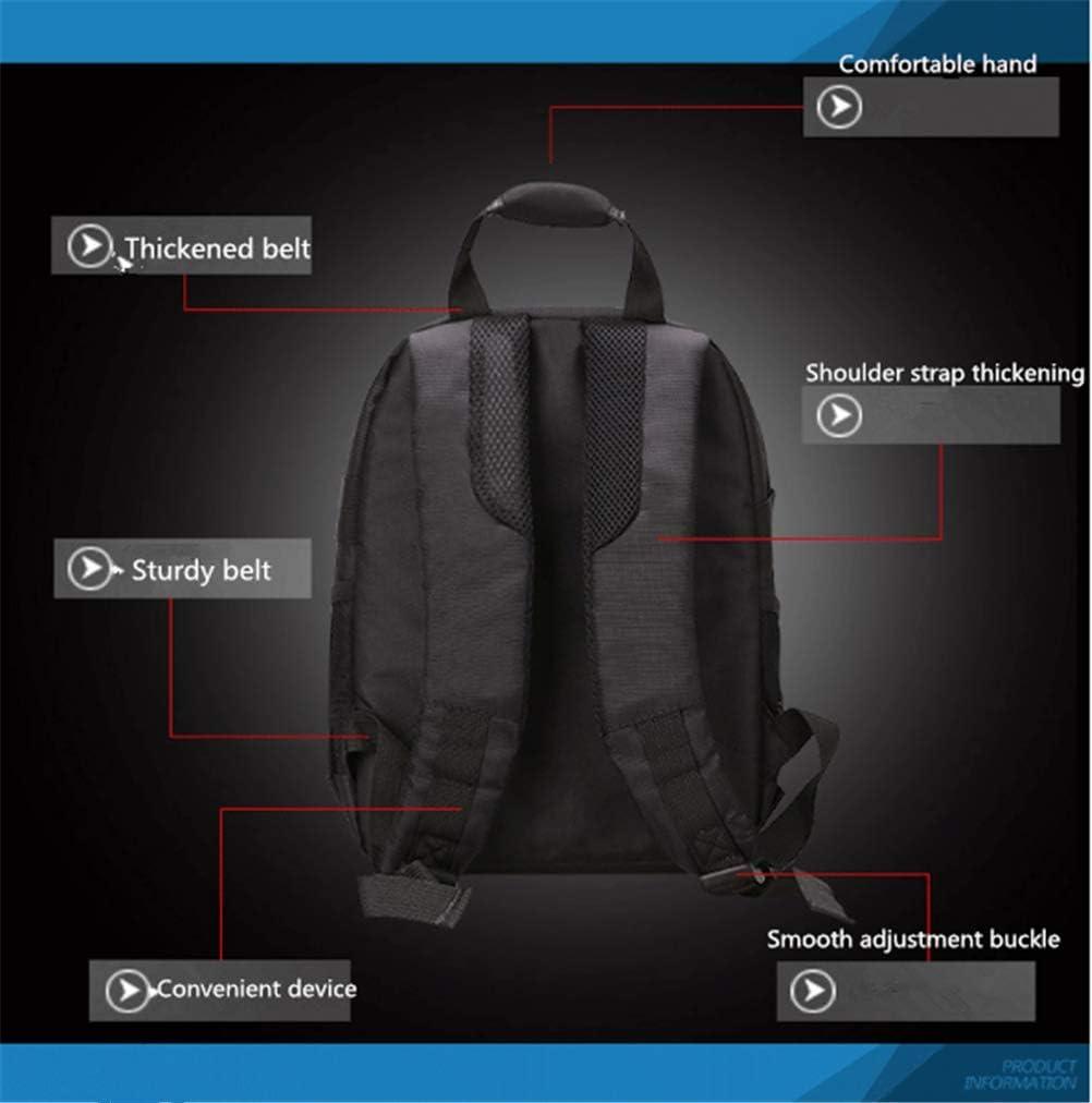 Xinjiahe Multi-Function DSLR Backpack Waterproof Camera Video Bag ...