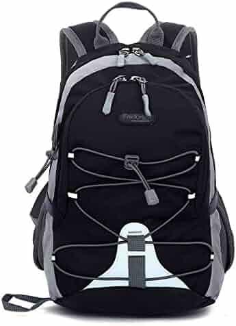 BOLUOYI Cool Backpacks for Teen Girls in Middle School Children Boys Girls  Waterproof Outdoor Backpack Bookbag 7783996b44b46