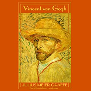 Vincent van Gogh Audiobook