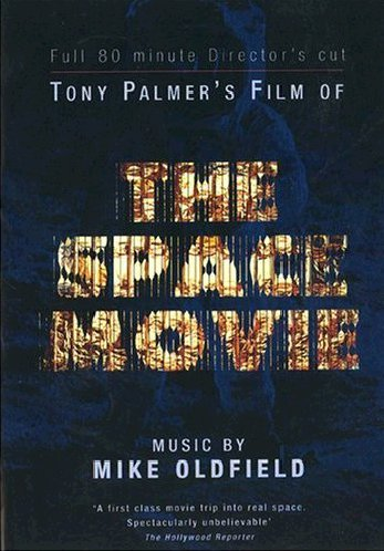 Tony Palmer's Film Of The Space Movie by Music Video Dist