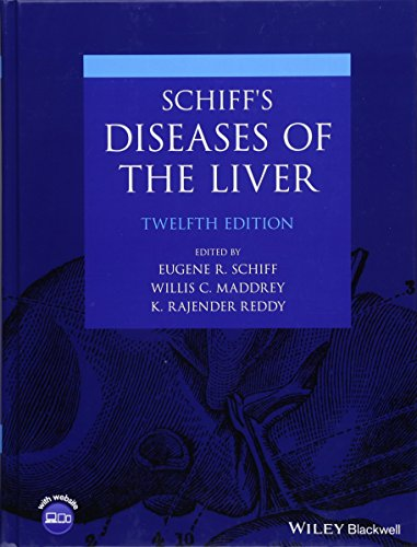 Schiff's Diseases of the Liver - http://medicalbooks.filipinodoctors.org
