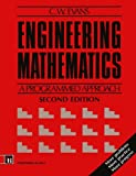 Engineering Mathematics, C. W. Evans, 0412456400