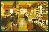 Village Green Restaurant Motor Inn Country Store
