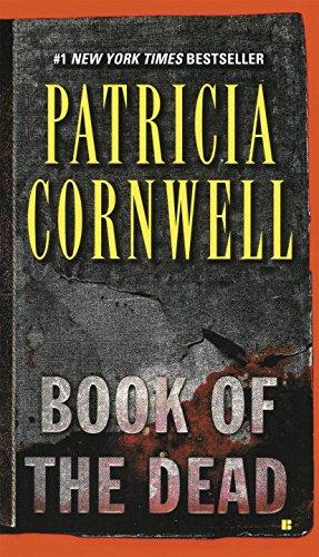 Book of the Dead (Kay Scarpetta, No 15)