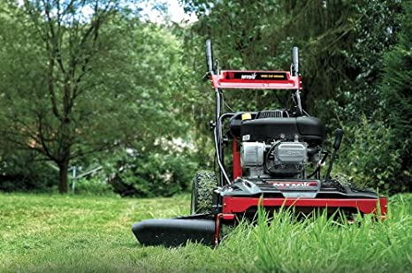 MTD Optima WCM 84 Walk behind lawn mower Gasolina - Cortacésped ...