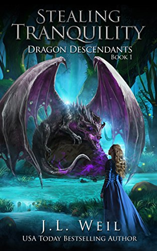 Dragon Descendants 1: Stealing Tranquility