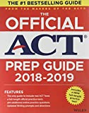The Official ACT Prep Guide, 2018-19 Edition