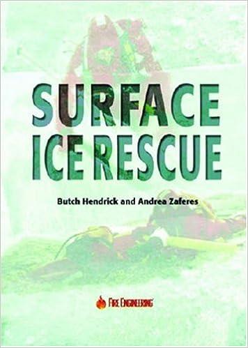 Download Google-bog som pdf-format Surface Ice Rescue by Walt Hendrick PDF