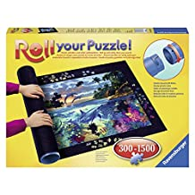 Ravensburger 17956 Roll Your Puzzle (up to 1500-Piece)