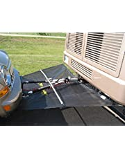 Protect-a-Tow, MH-9854 Protection for vehicles that are being towed behind Motorhomes
