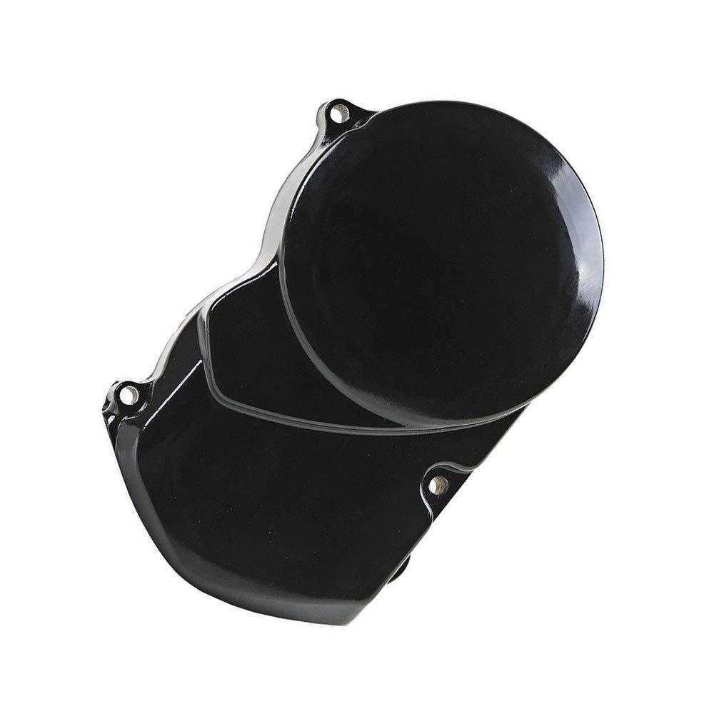 LIFAN Left Side Engine Case Magneto Cover Black Casing FR 125//140//150//160cc Dirt Bike