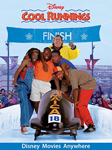 Cool Runnings - Cool Movies
