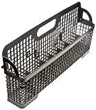 Dishwasher Parts Accessories Best Deals - Whirlpool 8531288 Dishwasher Silverware Basket by Whirlpool Parts and Accessories