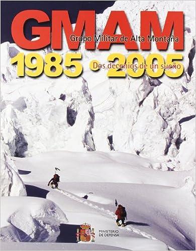 Dos decenios de un sueño (1985-2005)