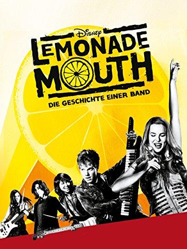 Lemonade Mouth - Die Geschichte einer Band Film