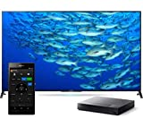 Sony BDP-S6700 4K Upscaling 3D Streaming Blu-Ray