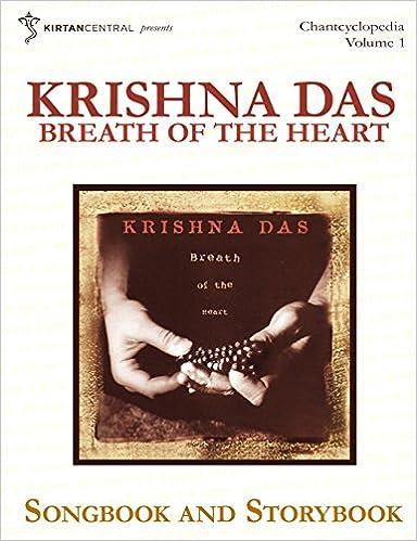 Krishna Das: Breath of the Heart Songbook: Krishna Das