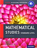 Mathematical Studies, Peter Blythe and Jim Fensom, 0198390130