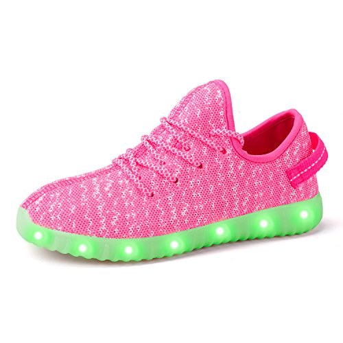 AjayR Light up Shoes-Flashing Sneakers Led Shoes Luminous Light Shoes for Boys Girls by AjayR (Image #3)