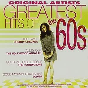 Greatest Hits of the 60's by Greatest Hits of the 60's