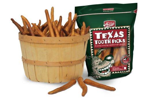 UPC 022808291237, Merrick 12-Pack Texas Toothpicks, 12 Count