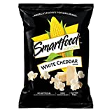 Smartfood White Cheddar Flavored Popcorn, .625 Ounce (40 Count) offers