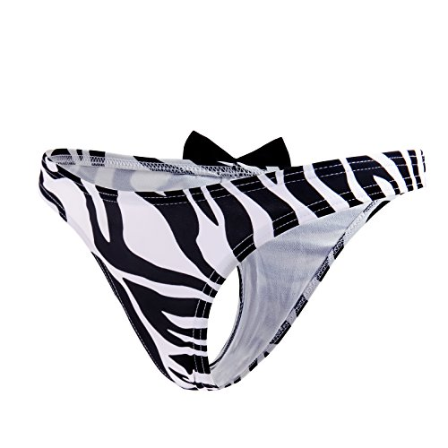 CENG MAU Women's Brazilian Ruched Cheeky Bikini Thongs for sale  Delivered anywhere in Canada