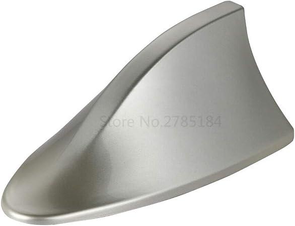 Antena auto de aleta de tiburón para Peugeot 206 207 208 307 ...