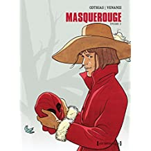 MASQUEROUGE ÉPISODE 3