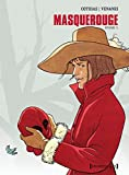 Masquerouge, tome 3