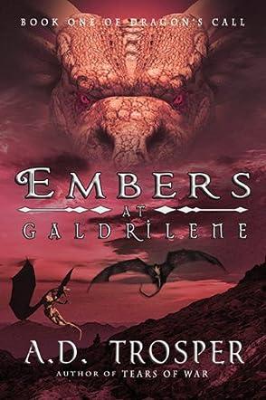 Embers at Galdrilene