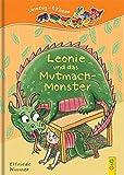 Leonie und das Mutmach-Monster: 1. Klasse Ich-lese-selbst (Lesezug)