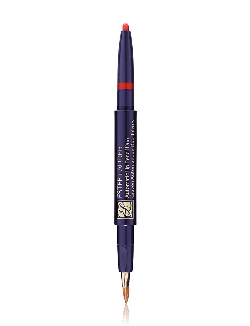 Estee Lauder Automatic Lip Pencil Duo - Cafe Rose - Estee Lauder
