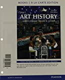 Art History Volume 2, Books Al a Carte Plus NEW MyArtsLab with EText -- Access Card Package 9780205938469