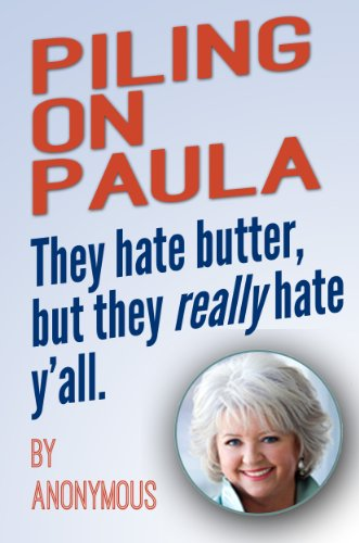 Piling Paula They Butter Really ebook