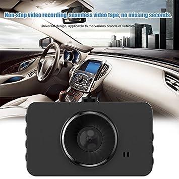 UR60 - Tacógrafo de coche HD de 3 pulgadas 1080P para coche DVR CCTV Dash cámara
