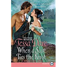 When a Scot Ties the Knot: Castles Ever After