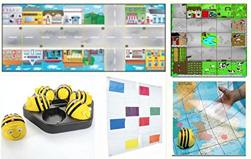 Bee-Bot Group Starter Set by Bee-Bot