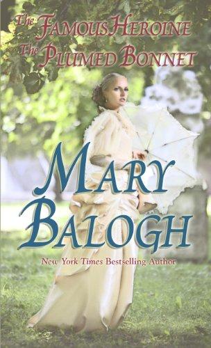 book cover of Famous Heroine / Plumed Bonnet