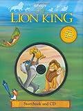 The Lion King, Parragon Staff, 142310434X