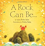 A Rock Can Be (Millbrook Picture Books)
