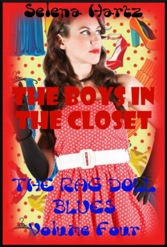 (The Boys in the Closet: A Tale of Sexy Humiliation: A Tale of Sexy Humiliation (The Rag Doll Blues Book 4))