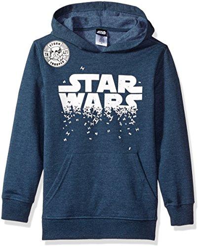 Star Wars Boys Swarm Hoodie product image