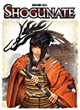 Best Board Games  Alls - Indie Boards & Cards Shogunate Board Games Review