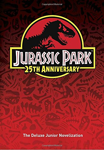 Price comparison product image Jurassic Park: The Deluxe Novelization (Jurassic Park)