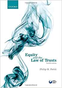 Waters Law of Trusts in Canada, 4th Edition