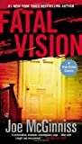 Front cover for the book Fatal Vision by Joe McGinniss